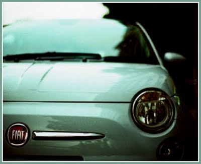 Your Virginia Fiat Dealer will help you keep your resolution for 2012!