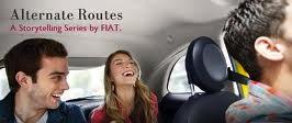 FIAT alternate routes