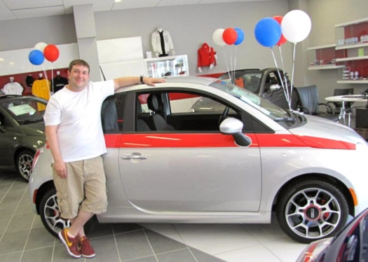 fiat usa spin it to win
